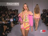 """Emilio Pucci"" Spring Summer 2000 Milan 2 of 3 Pret a Porter by FashionChannel"