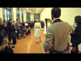 """""""Emiliano Rinaldi"""" Collection Presentation Pitti Uomo Autumn Winter 2013 2014 by FashionChannel"""