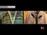"""Pitti W"" Collection Presentation Pitti Uomo Autumn Winter 2013 2014 by FashionChannel"