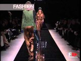"""""""Burberry"""" Autumn Winter 2004 2005 Milan 2 of 3 Pret a Porter by FashionChannel"""