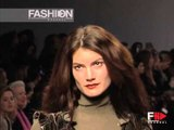 """""""Ghost"""" Autumn Winter 2005 2006 1 of 3 London Pret a Porter by FashionChannel"""