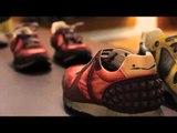 MICAM Milano | Voile Blanche | Footwear Exhibition | March 2013