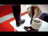 MICAM Milano | Vialactea | Footwear Exhibition | March 2013