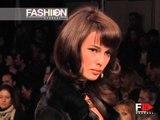 """""""Ben De Lisi"""" Autumn Winter 2005 2006 2 of 3 London Pret a Porter by FashionChannel"""
