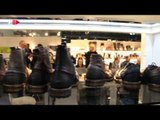 MICAM Milano | Manas | Footwear Exhibition | March 2013