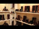 MICAM Autumn Winter 2013 2014 Footwear Exhibitors Overview by Fashion Channel