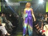 """""""Yumi Katsura"""" Autumn Winter 2000 2001 Rome 3 of 7 Haute Couture woman by FashionChannel"""