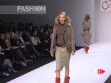 """Betty Jackson"" Autumn Winter 2000 2001 4 of 6 London Pret a Porter by FashionChannel"