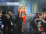 """""""Yumi Katsura"""" Autumn Winter 2000 2001 Rome 7 of 7 Haute Couture woman by FashionChannel"""