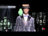 """Dsquared2"" Autumn Winter 2013 2014 2 of 4 Milan Menswear by FashionChannel"