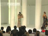 """Sarli Couture"" Autumn Winter 2000 2001 Rome 4 of 7 Haute Couture woman by FashionChannel"