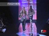 """""""Elie Saab"""" Autumn Winter 2000 2001 Paris 1 of 7 Haute Couture woman by FashionChannel"""