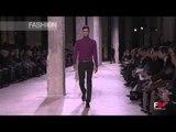 """Hermes"" Autumn Winter 2013 2014 1 of 3 Paris Menswear by FashionChannel"