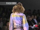 """Betty Jackson"" Autumn Winter 2000 2001 5 of 6 London Pret a Porter by FashionChannel"