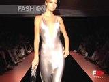"""Armani Privè"" Autumn Winter 2005 2006 Paris 4 of 4 Haute Couture by FashionChannel"