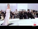 """Chanel"" Autumn Winter 2005 2006 Paris 3 of 4 Haute Couture by FashionChannel"