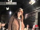 """Martin Margiela"" Autumn Winter 2000 2001 Paris 1 of 3 pret a porter woman by FashionChannel"