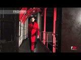 """Alexander McQueen"" Autumn Winter 2013 2014 1 of 2 Paris Menswear by FashionChannel"