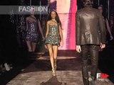 """Roberto Cavalli"" Spring Summer 2005 3 of 3 Milan Menswear by FashionChannel"