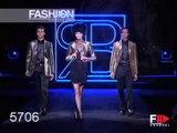 """""""Renato Balestra"""" Autumn Winter 2005 2006 Rome 4 of 8 Haute Couture by FashionChannel"""