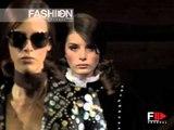 """""""Gattinoni"""" Autumn Winter 2005 2006 Rome 2 of 4 Haute Couture by FashionChannel"""