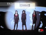 """Wolford"" Autumn Winter 2000 2001 Milan 2 of 2 pret a porter woman by FashionChannel"