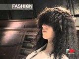"""Martin Margiela"" Autumn Winter 2000 2001 Paris 3 of 3 pret a porter woman by FashionChannel"