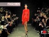"""Donna Karan"" Autumn Winter 2000 2001 New York 1 of 5 pret a porter woman by FashionChannel"