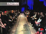 """""""Jean Paul Gaultier"""" Autumn Winter 2000 2001 Paris 7 of 7 pret a porter woman by FashionChannel"""