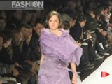 """""""Marc Jacobs"""" Autumn Winter 2000 2001 New York 3 of 3 pret a porter woman by FashionChannel"""