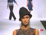 """Paola Frani"" Autumn Winter 2000 2001 Milan 2 of 3 pret a porter woman by FashionChannel"