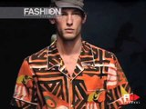 """Prada"" Spring Summer 2005 2 of 3 Milan Menswear by FashionChannel"