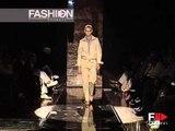 """Gianfranco Ferrè"" Spring Summer 2005 1 of 3 Milan Menswear by FashionChannel"