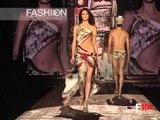"""Roberto Cavalli"" Spring Summer 2005 2 of 3 Milan Menswear by FashionChannel"