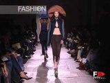 """Hermes"" Spring Summer 2005 2 of 4 Paris Pret a Porter by FashionChannel"