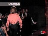 """""""Gucci"""" Spring Summer 2005 3 of 3 Milan Menswear by FashionChannel"""