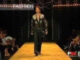 """John Richmond"" Spring Summer 2005 3 of 3 Milan Menswear by FashionChannel"