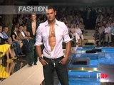 """Dolce&Gabbana"" Spring Summer 2005 1 of 3 Milan Menswear by FashionChannel"