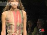 """Massimo Rebecchi"" Autumn Winter 2000 2001 Milan 3 of 4 pret a porter woman by FashionChannel"