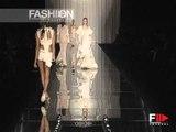 """Antonio Berardi"" Spring Summer 2005 4 of 4 Paris Pret a Porter by FashionChannel"