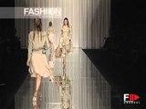"""Antonio Berardi"" Spring Summer 2005 3 of 4 Paris Pret a Porter by FashionChannel"