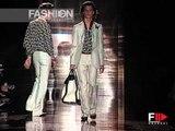 """""""Gucci"""" Spring Summer 2005 2 of 3 Milan Menswear by FashionChannel"""