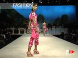 """Trend Les Copains"" Spring Summer 2005 2 of 3 Milan Pret a Porter by FashionChannel"