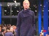 """""""Krizia"""" Autumn Winter 2000 2001 Milan 3 of 5 pret a porter woman by FashionChannel"""