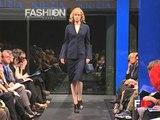 """""""Krizia"""" Autumn Winter 2000 2001 Milan 2 of 5 pret a porter woman by FashionChannel"""