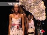 """Dries Van Noten"" Spring Summer 2005 4 of 4 Paris Pret a Porter by FashionChannel"