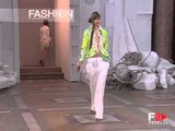 """Christian Lacroix"" Spring Summer 2005 1 of 4 Paris Pret a Porter by FashionChannel"