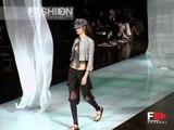 """Emporio Armani"" Spring Summer 2005 2 of 3 Milan Pret a Porter by FashionChannel"