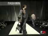 """Antonio Marras"" Spring Summer 2005 2 of 3 Milan Pret a Porter by FashionChannel"