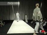 """Antonio Marras"" Spring Summer 2005 1 of 3 Milan Pret a Porter by FashionChannel"